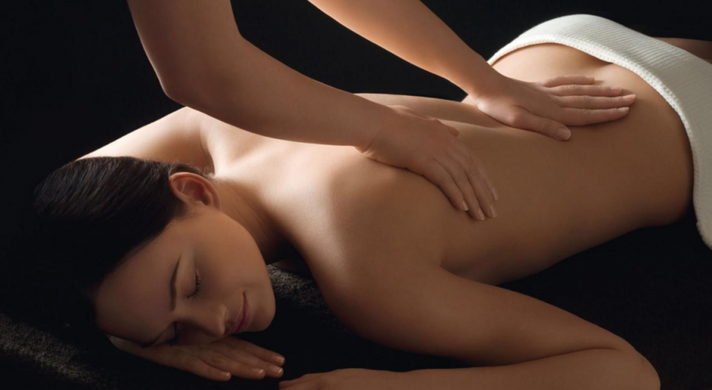 Massage intuitif Lille